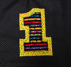 Applique All the Way