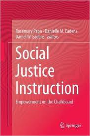 Social Justic Instruction