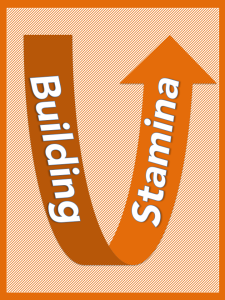 Building Stamina