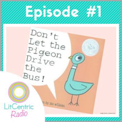 LitCentric Radio Episode #1