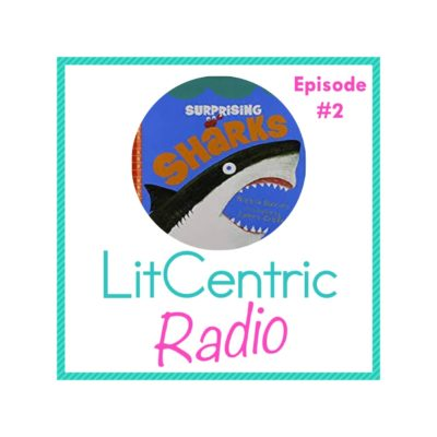 Episode #2 LitCentric Radio