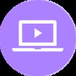 Courses icon LitCentric