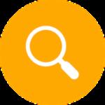 Focus icon LitCentric