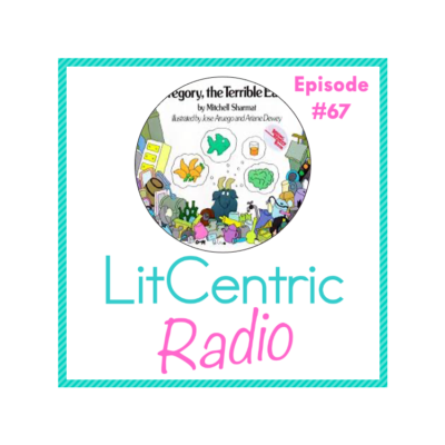 Episode 67 LitCentric Radio